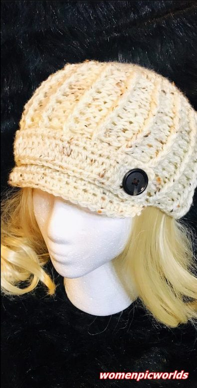 40-attractive-crochet-hat-models-these-hats-really-wonderful