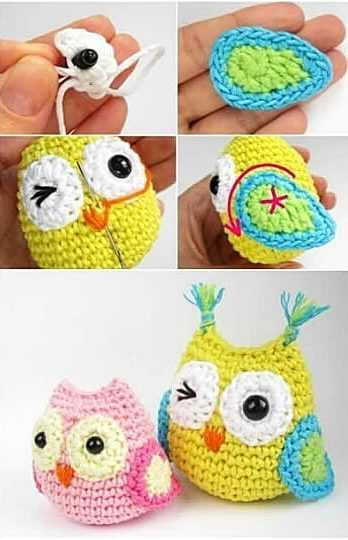 150 Best Cute Crocheted Amigurumi Patterns Ideas Pictures