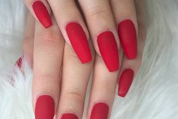 24-matte-red-nails-ideas-successful-acrylic-and-coffin-designs
