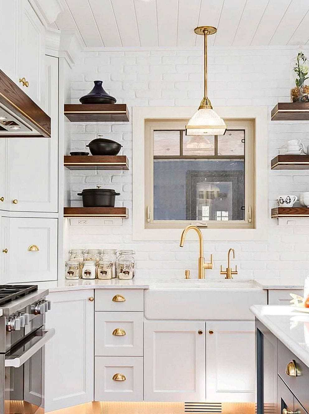 Cute, Useful And Small Kitchen Design ideas. - Women World Blog