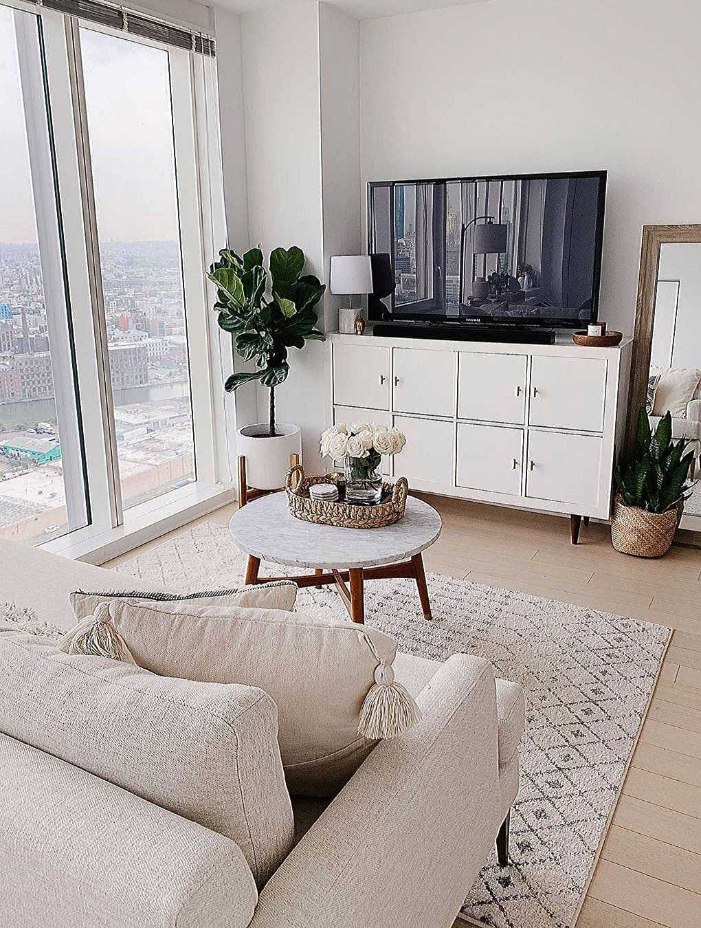 Useful And Stylish Living Room Design ideas For Apartment ...